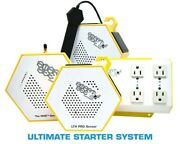Smartbee Aio Smart Hydroponic Ultimate Starter System Brand New
