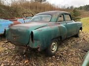 1953 1953 Chevrolet Business Or Club Coupe Complete Roof And Post Cut As Requested