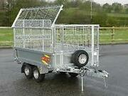 Bateson 720 Trailer Due In Stock Call Us To Discuss