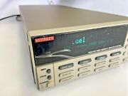 Keithley 7002-hd High Density Switch System+7002-hd-mtx16x32 Differential Matrix
