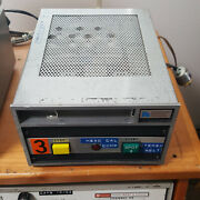 Broadcast Cart Machine Itc Model Sp 3 Track Stereo And Tone. Rebuilt 3