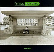 Mike Peters - Rise - Cd - Brand New/still Sealed - Rare