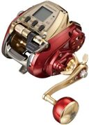 Daiwa 21 Seaborg 600mj Right Electric Reel English Screen Available Latest Inbox
