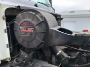 2003 Volvo Vnl 13-inch Poly Donaldson Air Cleaner