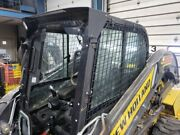 New Holland L225 - Shell Cab/rops, Oem 84484008, Components Sold Separately