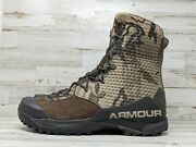 Under Armour Infil Ops Gore Tex Tactical Boots Size Mens 12 Camo 1287948 900