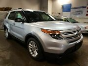 Driver Rear Side Door Electric Privacy Tint Glass Fits 11-19 Explorer 1046303