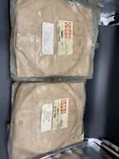 Pair Of Nos Case A40796 / R13983 Disc Brakes For Some Crawler And Terratrac
