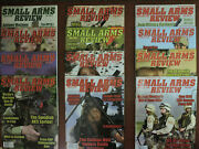 Small Arms Review Magazine Year 2004 Complete Set