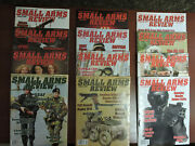 Small Arms Review Magazine Year 2005 Complete Set