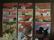 Small Arms Review Magazine Year 2006 Complete Set