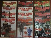 Small Arms Review Magazine Year 2009 Complete Set