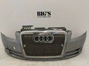 2005-2009 Audi A4 S4 Front Bumper Cover Oem Used 866649
