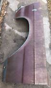 Fomoco Ford 1966 Galaxie 500 Xl Front Driver Side Fender Left Lh Oem Factory