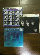 The Beatles Vinyl【lot Of 3】fast Free Shipping From Japan With Tracking 510nn