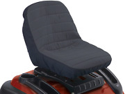 Seat Cover Riding Lawn Mower Medium Garden Tractor Cushioned Pillow Cover