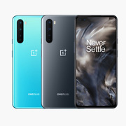 Oneplus Nord 5g 6.44 128gb 256gb 48mp Snapdragon765g 4115mah Phone Usa Freeship
