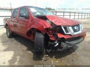 Passenger Front Door Without Body Side Moulding Fits 12-18 Frontier 367502