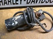 Harley Amf 1 Italy Spaghetti Aermacchi Oem 31602-70 Coil Ignition Sprint Ss Sx