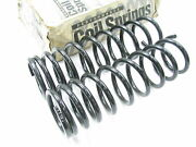 Moog 6310 Front Constant Rate Suspension Coil Springs 1967-68 Camaro And Firebird
