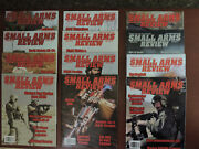Small Arms Review Magazine Year 2010 Complete Set