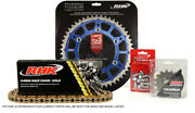 Husaberg Fe350 14/49 Rhk Oring Chain And Fusion Sprocket Kit 2009 - 2015