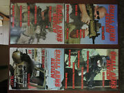 Small Arms Review Magazine Year 2013 Complete Set