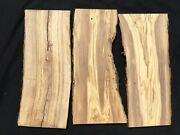Olive Wood Boards Lumber L53