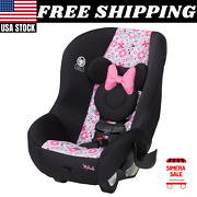 Minnie Mickey Mouse Baby Convertible Car Seat Booster Seat Washable Lightweight
