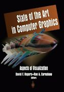 State Of Art In Computer Graphics Aspects Of By David F. Rogers And Rae Earnshaw