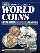 2019 Standard Catalog Of World Coins 1901-2000 By Thomas Michael And Tracy Vg