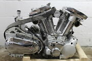 99-03 Yamaha Road Star Xv1600 Engine Motor Tested And Inspection