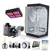 32and039and039x32and039and039x63and039and039 Grow Tent + 4and039and039 Fan Filter Duct Combo + 600w 32and039and039x32and039and039x63and039and039 Kit