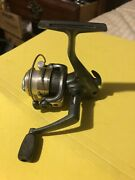 Fishing Shakespeare Excursion 4 Ball Bearing Spinning Reels / Excellent Cons.