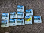 New Genuine Hp Lot Of 10 564xl And 564 Ink Cartridges