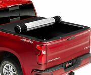 Bak Revolver X4 Roll Up Bed Cover For 2019-2021 Chevy Silverado 1500 5' 9 Bed