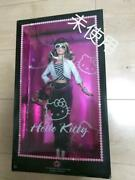 Hello Kitty Collaboration Barbie Doll