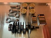 Rr Ultra 625+ Forged 2.1 Stroker Kit 92.5mm Fits Subaru Impreza Forester Legacy