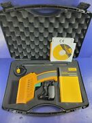 Fluke 574 Precision Ir Infrared Thermal Thermometer New Other/open Box