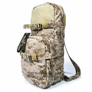 Flyye Mbss Hydration Backpack Eagle Map Hn-h002