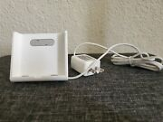 Sonos Cr200 Charging Dock For Remote Control With Power Supply