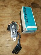 1977 Nos Chevy Truck Wiper Switch With Pulse