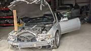 2001 Mercedes Sl500 Oem Rear Carrier Assembly Differential 5.0l Rwd 24k Auto