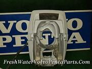 Volvo Penta Dp-a 290 Complete Transom Shield 868130 Helmet And Fork Assembly 85285