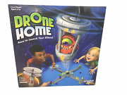 Drone Home Race To Launch Your Aliens Game With A Real Flying Drone