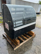 Federal Industries Snr48sc-2 Full Service Bakery Case.