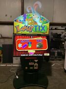 Incredible Technologies Looney Tix Coin Operated Arcade Ticket Redemption Game