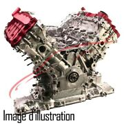 Compatible Pour Engine Vw Touareg 4.2 V8 Axq Reconditioned Cylinder Heads Gas...