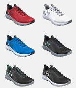 Under Armour Menand039s Ua Charged Commit Tr 3 Training Shoes 2021 -pick Color And Size