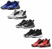 Under Armour Adult Ua Lockdown 5 Basketball Shoes - 3023949 - New 2021